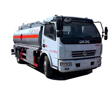 Diesel-Tanker