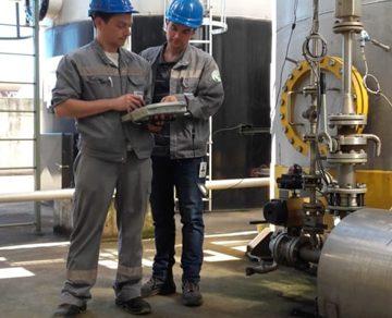 Instrument-Foreman