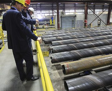 pipe-fabricator